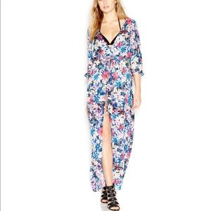 Guess maxi dress coverup